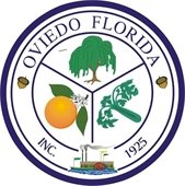 City of Oviedo Seal
